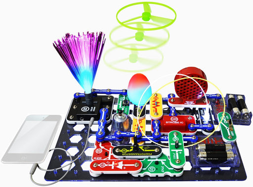 Snap Circuits® Light