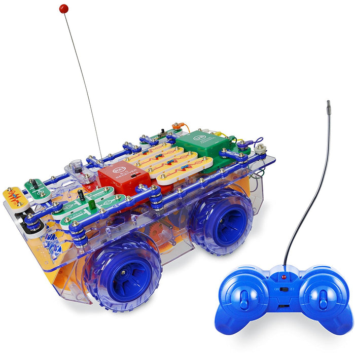 Snap Circuits® Snap Rover