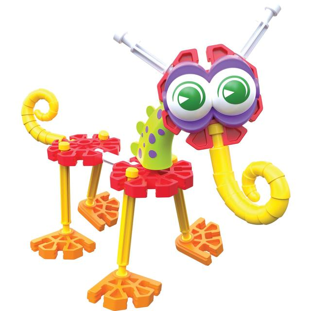 Kid K'nex Stretchin' Friends Set