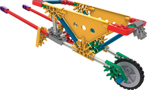 K'nex S.T.E.M Explorations Levers and Pulleys Set