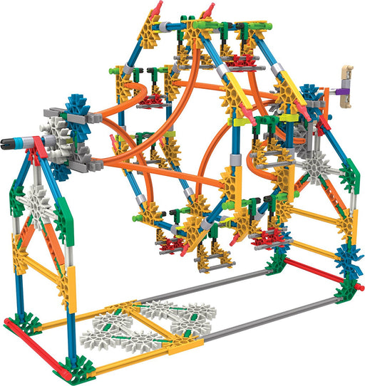 K'nex S.T.E.M Explorations Swing Ride Set