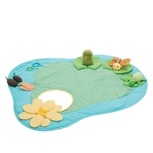 Manhattan Toys Playtime Pond Playmat