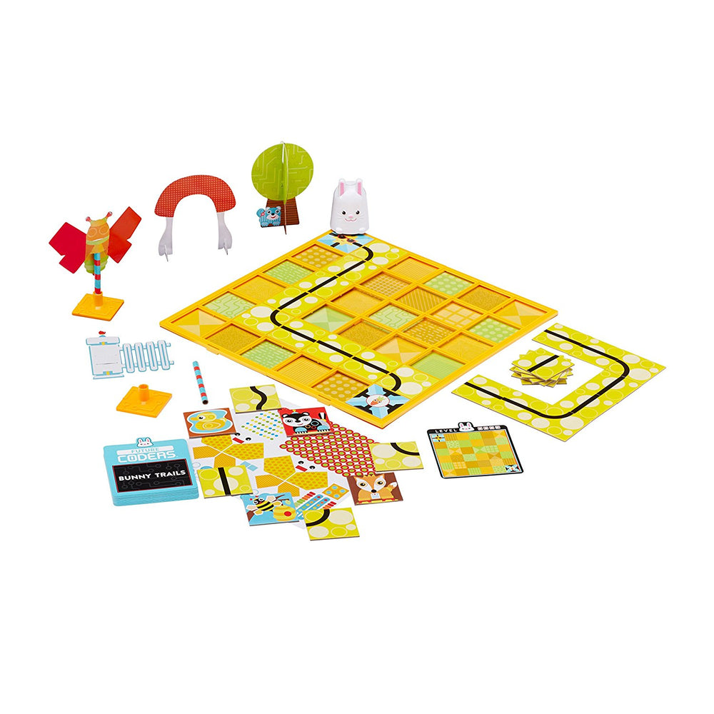 ALEX Toys Future Coders Bunny Trails