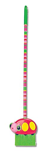 Melissa & Doug & Doug Bollie Broom