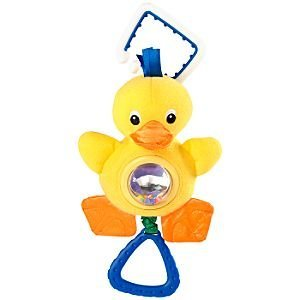 Baby Einstein Busy Bellies Duck