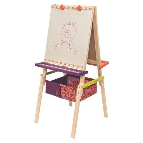 B. Toys Easel Does it