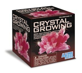 4M Crystal Growing (Red)