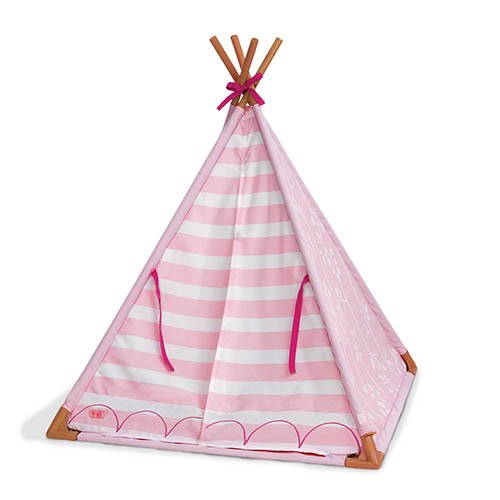 Our Generation Mini suite teepee