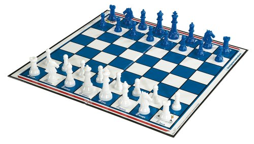International Playthings Quick Chess