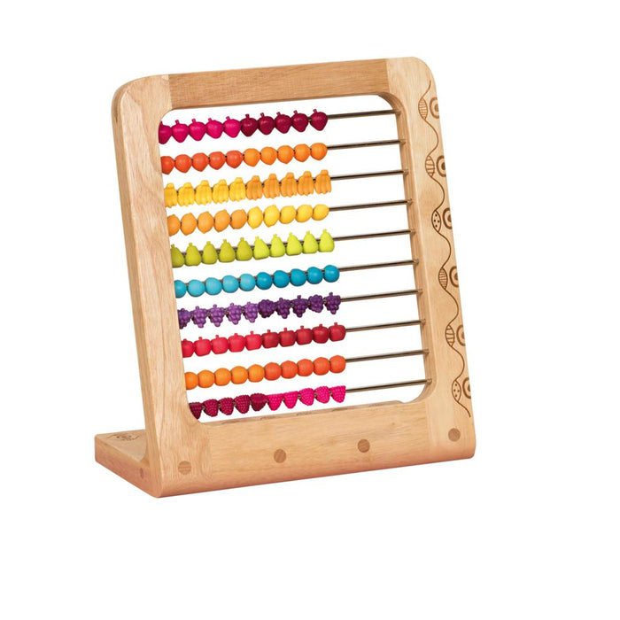 B. Toys Abacus Two-ty Fruity