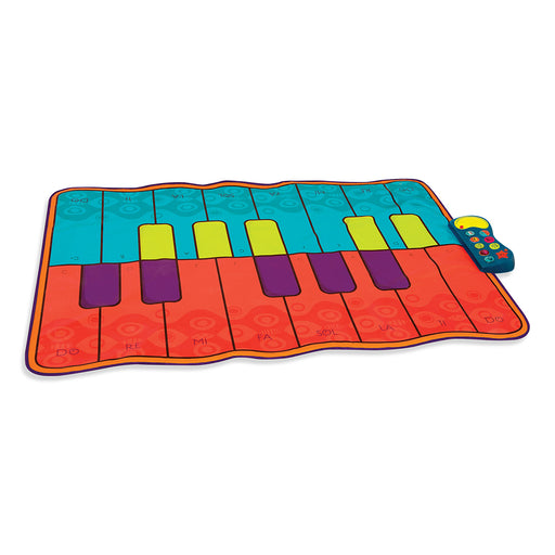 B. Toys Boogie Woogie Mat Musical piano