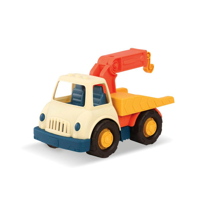 B. Toys Wonder Wheels Tow truck