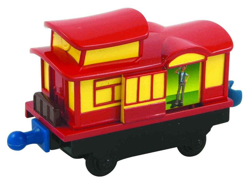 Chuggington Die Cast Eddie's Carriage House
