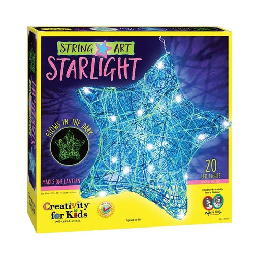 Creativity for Kids String Art Starlight