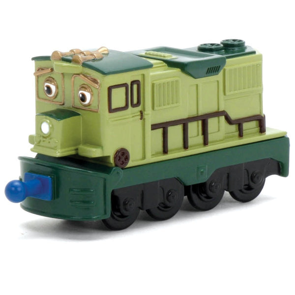 Chuggington Die Cast Dunbar Engine