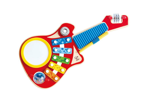 Hape 6-in-1 Guitar