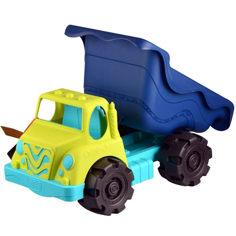 B. Toys Colossal Cruiser Sand Truck