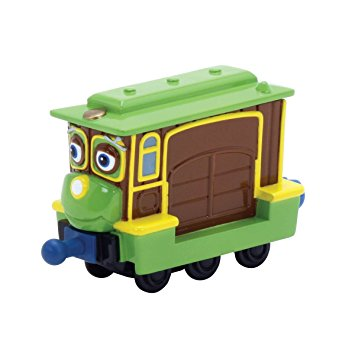 Chuggington Stack Track Zephie