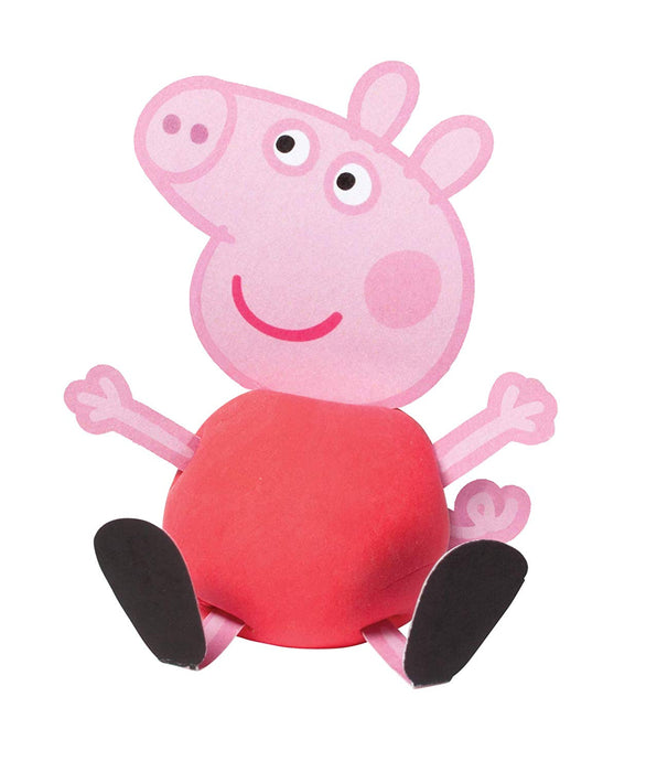 Klutz Jr. My Peppa Pig Clay Pals