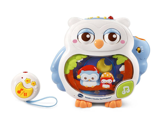 Vtech Twinkle & Sooth Owl Projector