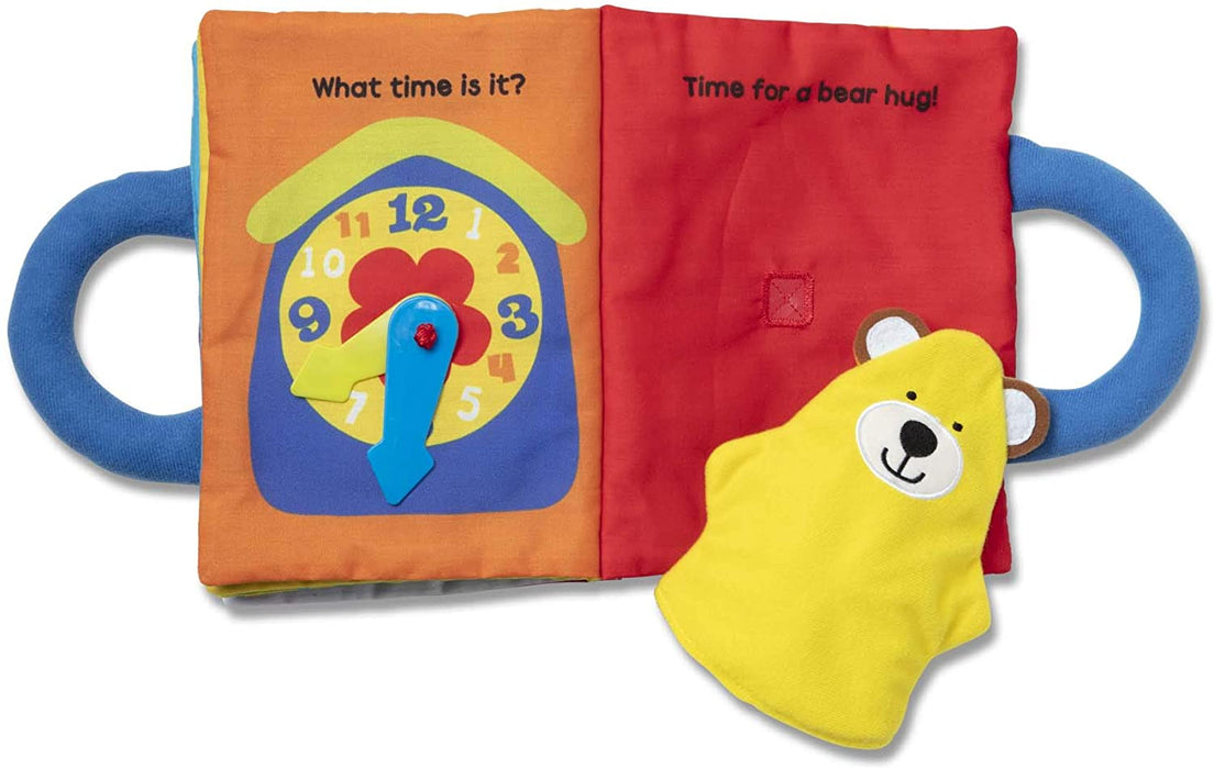 Melissa & Doug K's Kids - My First Activity Book