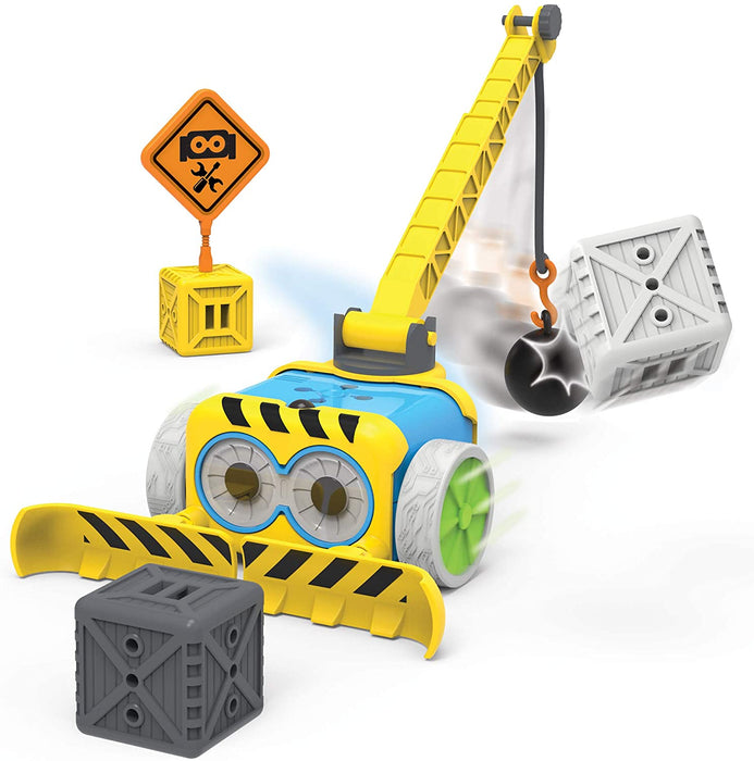 Learning Resources Botley® the Coding Robot Crashin' Construction Accessory Set