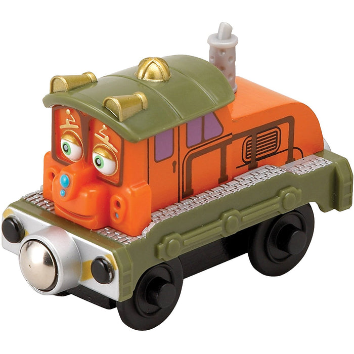 Chuggington Wooden Railway Calley