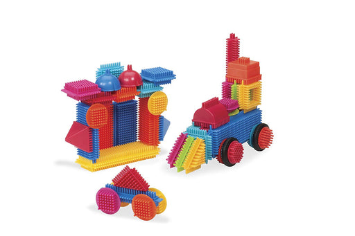 B. Toys Bristle Blocks 50 Pieces