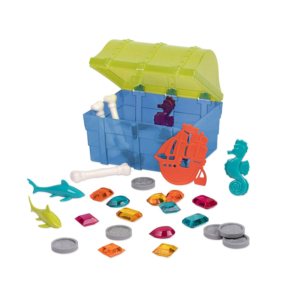 B. Toys Pirate Diving Set