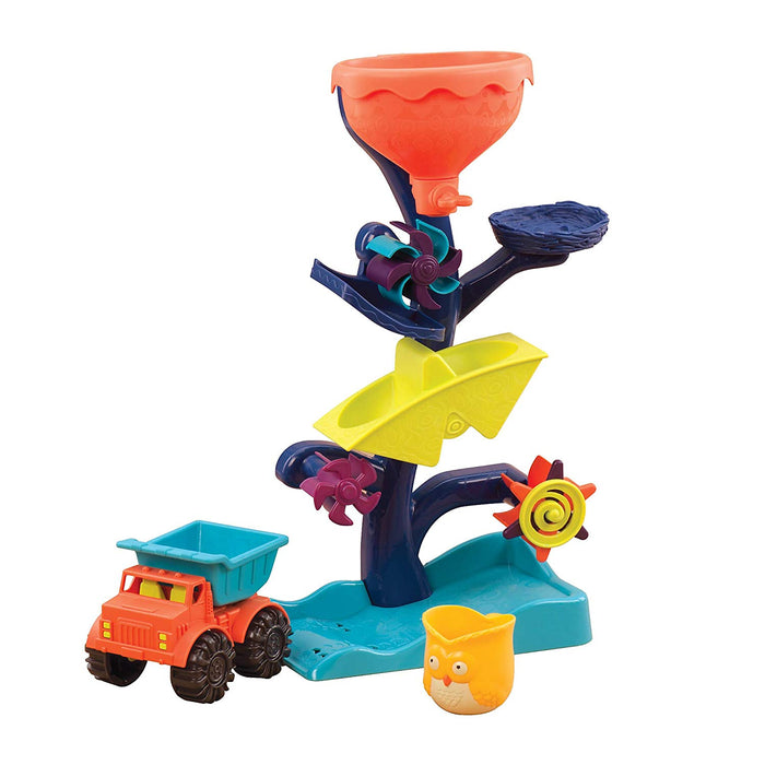 B. Toys Water Wheels