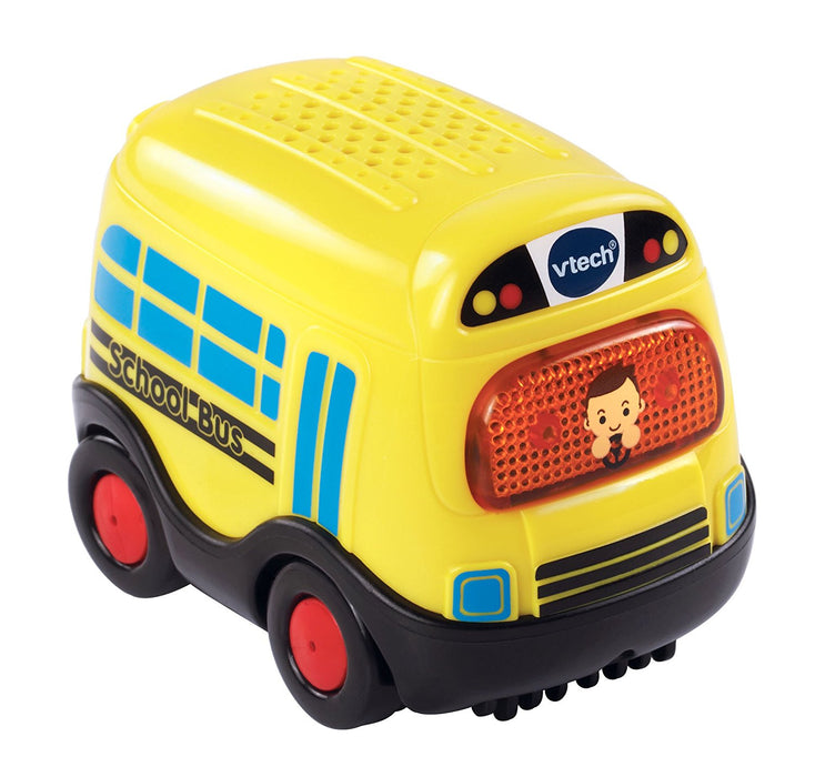 Vtech Go! Go! Smart Wheels School Bus