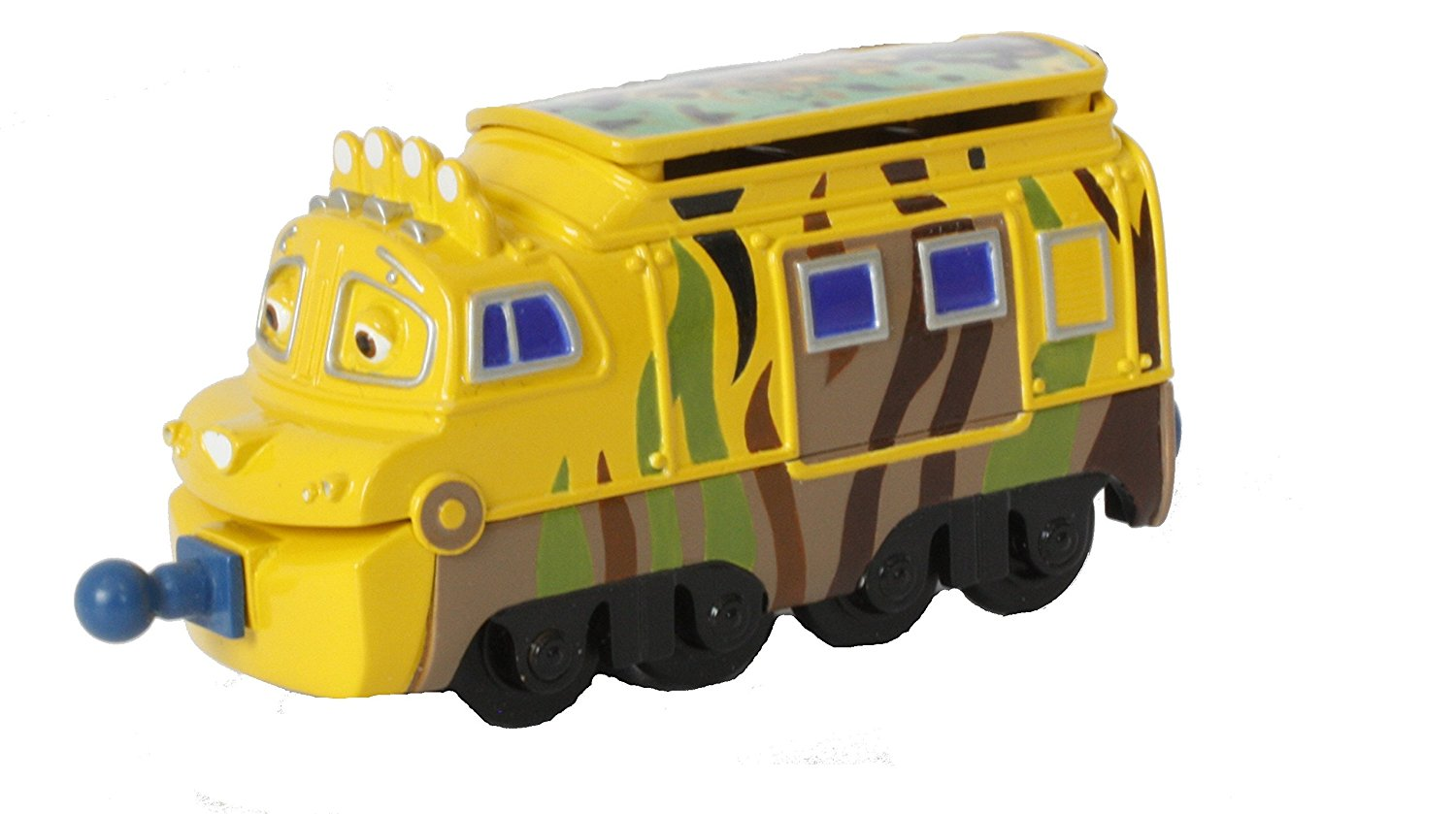 Chuggington Die Cast Mtambo Engine