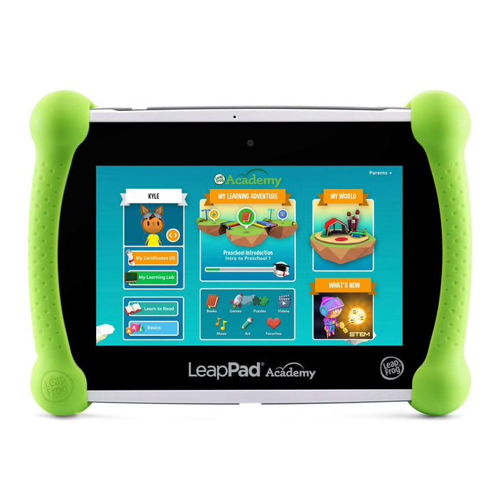 LeapFrog LeapPad Academy Edition™ Android Based Kids Tablet