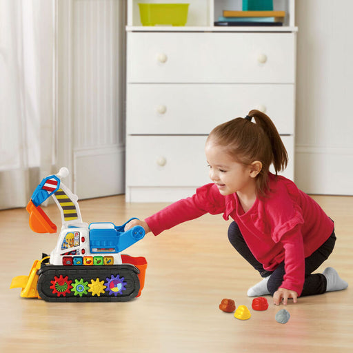 Vtech Scoop & Play Digger