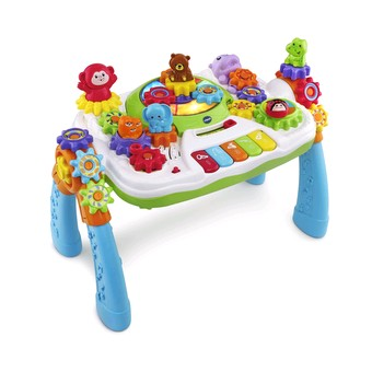 Vtech GearZooz 2-in-1 Jungle Friends Gear Park
