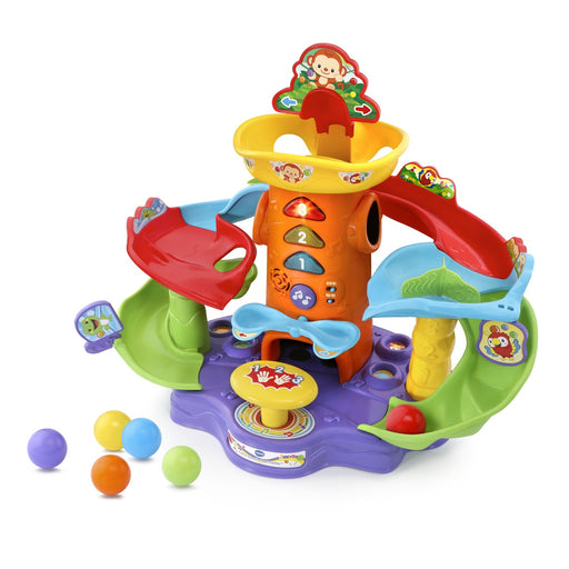 Vtech Pop-a-Balls Pop & Surprise Ball Center