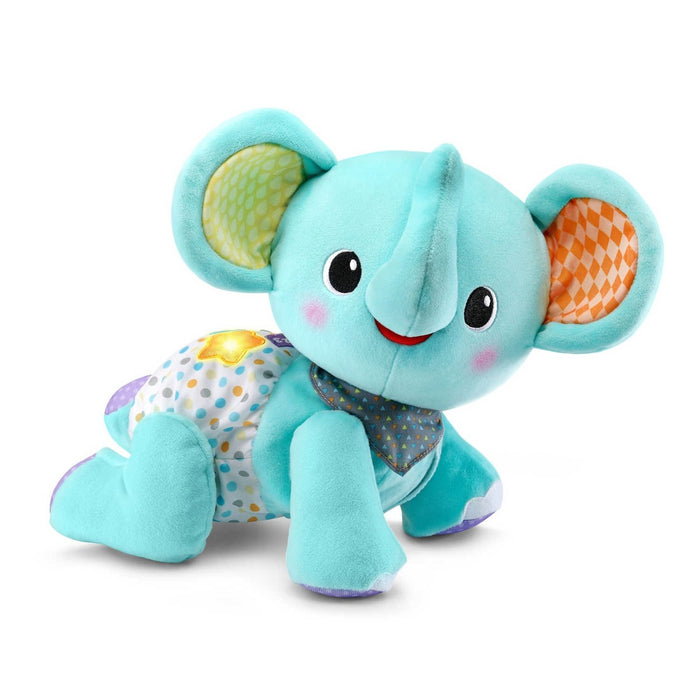 Vtech Explore & Crawl Elephant