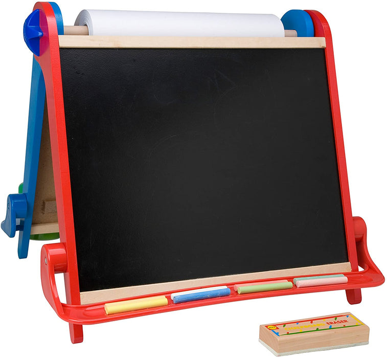 Alex Toys Magnetic table top easel