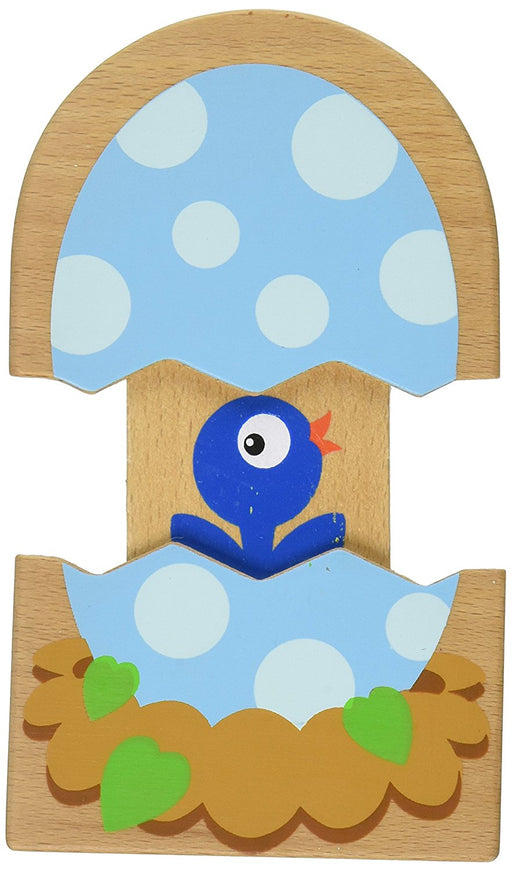 Melissa & Doug & Doug Slide & Seek Egg
