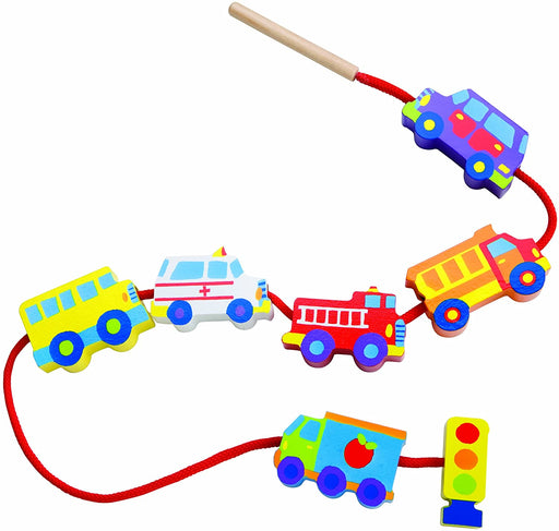 Alex Toys String and beep
