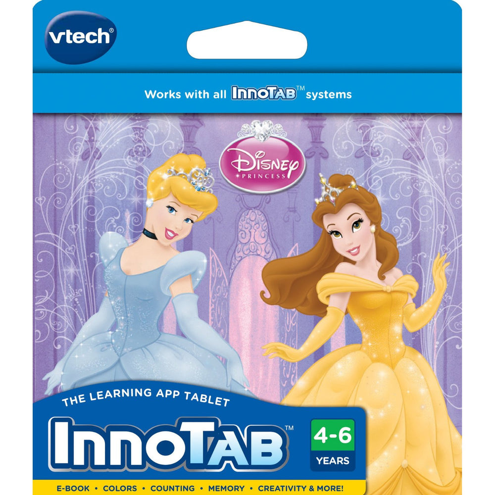 VTech InnoTab Software - Disney Princess