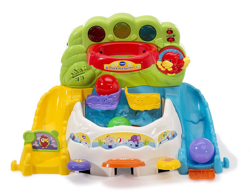 Vtech Pop-a-balls - Drop & Pop Ball Pit