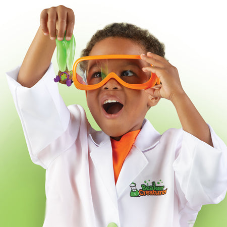 Beaker Creatures Lab Gear