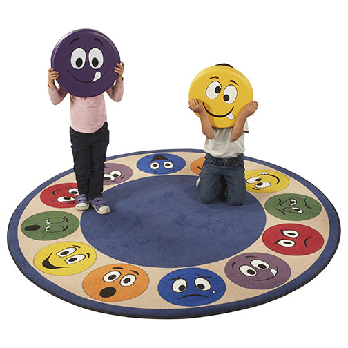 Expression Carpet 6ft Round