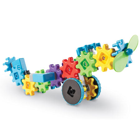 Learning Resources Gears! Gears! Gears! FlightGears™