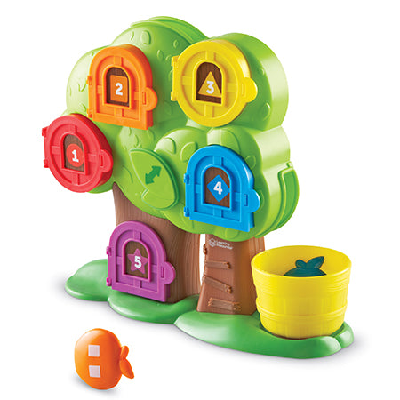 Learning Resources Hide & Seek Learning Tree House