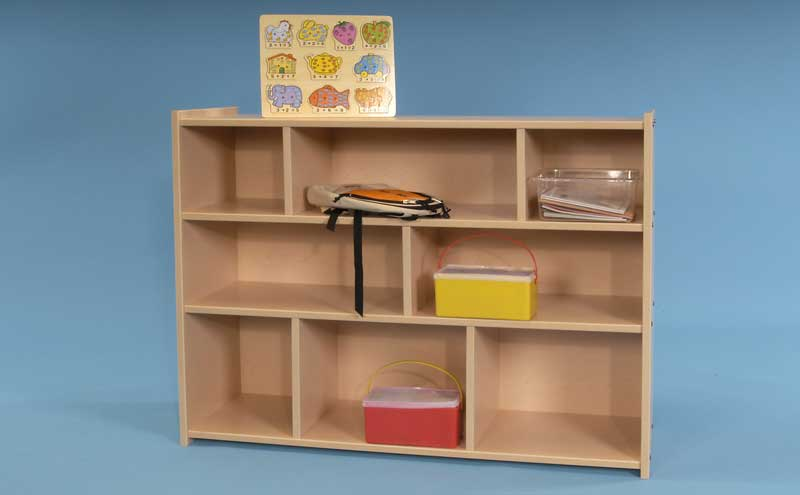 Stock Wooden Toys - High Storage Unit