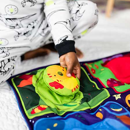 Educational Insights - Bright Basics Snuggly