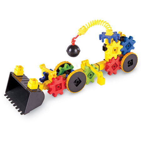 Learning Resources Gears! Gears! Gears! WreckerGears