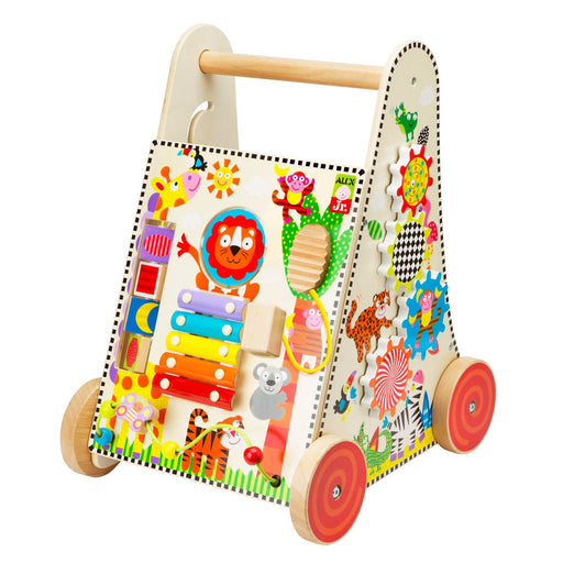 Alex Jungle Fun Activity Cart